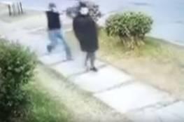 فيديو.. مقتل ملكة جمال وفي وضح النهار!