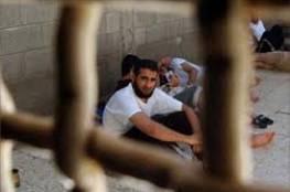 في اليوم الثالث لمعركة الأمعاء الخاوية: اسرائيل لن تتفاوض مع الأسرى المضربين عن الطعام