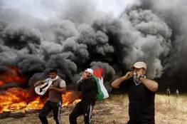 قناة عبرية: اسرائيل تعرض على حماس وقف مسيرات العودة مقابل رفع الحصار وبدء مباحثات تبادل الاسرى