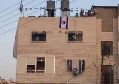 """آمال كبيرة بتنفيذ قرار العليا الإسرائيلية بإخلاء منزل """"أبو رجب"""" في الخليل"""