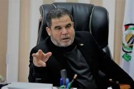 """البردويل: """"التمكين"""" انتهى عصره ولن يُفرض على حماس"""