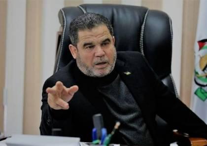 البردويل: مصر لم تطلب وقف مسيرة العودة وكانت متخوفة من غدر اسرائيل