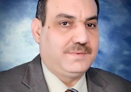 """د. الطباع لـ"""" سما"""" : غزة بلا""""حياة"""" ونسبة الاعمار في كافة القطاعات لا تتجاوز 17%"""