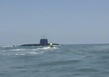 البحرية الإسرائيلية في مواجهة سيناريوهات حرب شاملة قادمة مع حزب الله