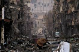 """مقتل 10 مدنيين بانفجارات في ادلب واستمرارُ النزوح و""""العليا للمفاوضات"""" تُدين"""