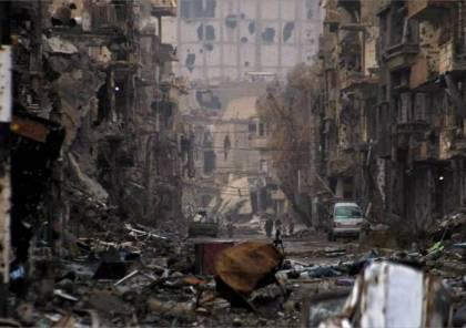 نجم سوري يُفجع بمقتل ابن شقيقته!
