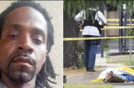 """""""محمد يسوع الأسود"""" يطلق النار بشكل عشوائي ويوقع 3 قتلى في كاليفورنيا"""