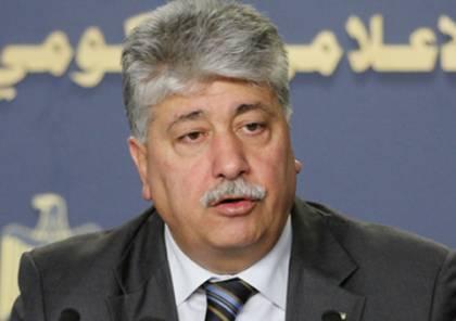 مجدلاني: نتطلع لدور أوروبي أكبر لضمان إجراء الانتخابات في القدس