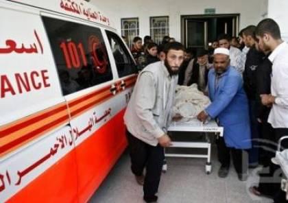 غزة: وفاة مواطن انهار به سقف مسجد قبل 10 أيام