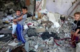 التجمع الديمقراطي يدعو لإنقاذ غزة من الكارثة المحدقة ويحذّر من مغامرة إسرائيلية