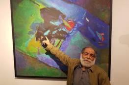 سمير سلامة .. صفحات من تاريخ الفن الفلسطيني