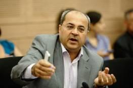 الطيبي يعلن انفصاله عن القائمة العربية المشتركة