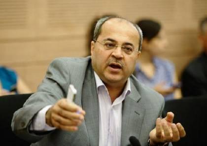 الطيبي : قد تشن إسرائيل عدواناً على غزة ولا أستبعد العودة للاغتيالات