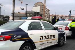 استفنار اسرائيلي بحثا عن مستوطن مفقود منذ يوم الاثنين