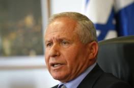 ديختر يكشف عن الشرط الوحيد لحل مشكلة قطاع غزة