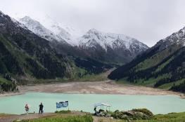 ألماتي بكازاخستان هي الملاذ الأمثل لعشاق المغامرة والتأمل وسط الطبيعة الساحرة