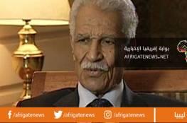 غوقة يحذر الليبيين من مصير يشبه فلسطين