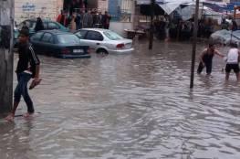 رام الله: الدفاع المدني يتعامل مع 88 حادث إنقاذ منذ الصباح