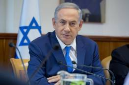 الشرطة الإسرائيلية توصي باتهام نتنياهو بخيانة الأمانة وليس الرشوة