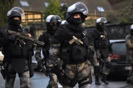 ثمانية جرحى في حادثة إطلاق نار أمام مسجد في فرنسا