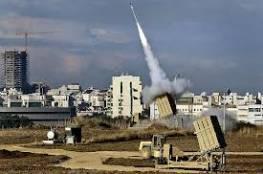 الاحتلال ينشر منظومة القبة الحديدية في مستوطنات غلاف قطاع غزة وليبرمان يهدد