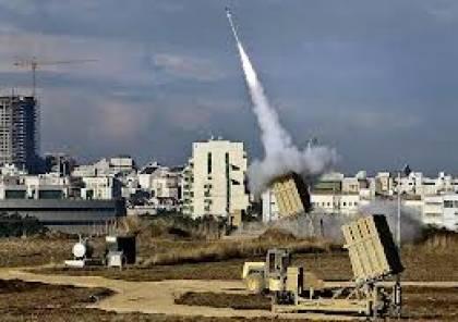 """جيش الاحتلال يقرر نشر عدد من بطاريات """"القبة الحديدية"""" المضادة للصواريخ في غلاف غزة"""