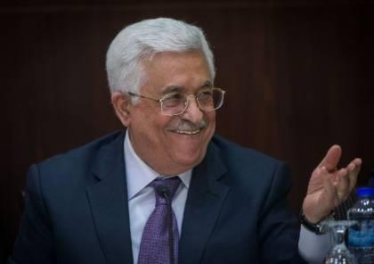 فيديو ..الرئيس : تمكين الحكومة من الاجهزة الامنية والمعابر والوزارات شرط لوقف الاجراءات ضد غزة