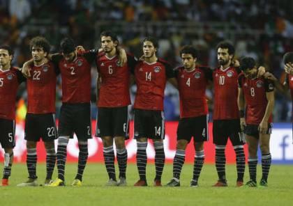 نبأ صادم لمنتخب مصر قبل انطلاق مونديال روسيا 2018