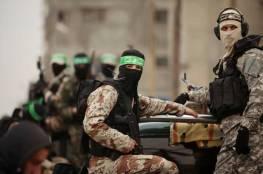 حماس توضح ما جاء بتقارير صحفية عن تسليم سلاحها لمنظمة التحرير