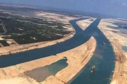 شركة شحن بحري تطلق أولى رحلاتها عبر مسار بديل عن السويس