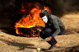 اندلاع مواجهات مع جيش الاحتلال وسط الخليل