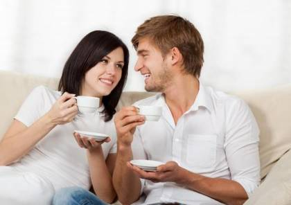5 خطوات بسيطة تثيرين بها إعجاب شريك حياتك