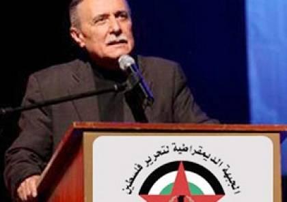 ابو ليلى: المطلوب التحرر من قيود اتفاق باريس وليس تعديله