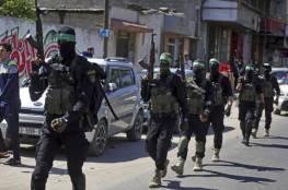 ارتقاء شهيد من كتائب القسام أثناء مهمة جهادية في مدينة خانيونس