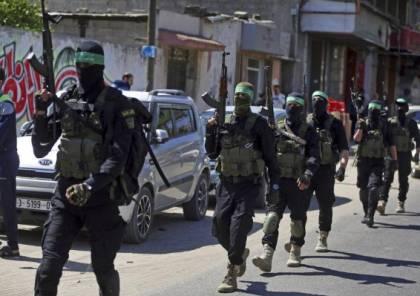 """""""والا"""" العبري : حماس تخوض حرب أدمغة و تجهز مفاجآت جديدة"""