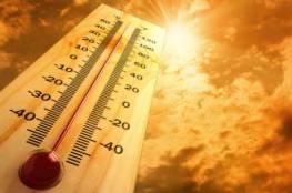 موجة حارة هي الأشد منذ بداية الصيف..متى تبدأ؟