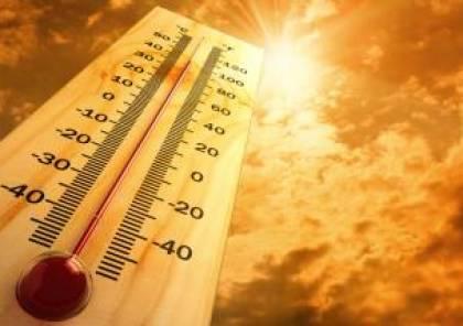 الخميس انخفاض كبير على الحرارة والرطوبة