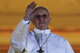 ماذا قال البابا فرنسيس حول مجزرة غزة ؟