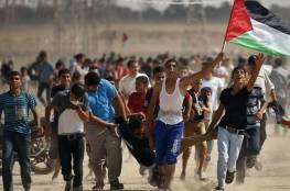صور: مئات الاصابات في مواجهات مع الاحتلال في الضفة وغزة والقدس