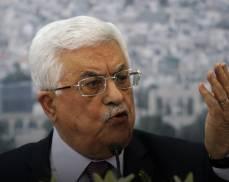 الرئيس عباس - ارشيف