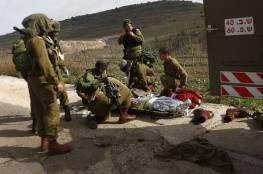 مقتل جنديين اسرائيليين في حادث سير داخل اسرائيل