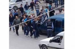 جريّمة تهز لبنان... قتل شقيقه وأصاب والده ووقف يدخن سيجارته!