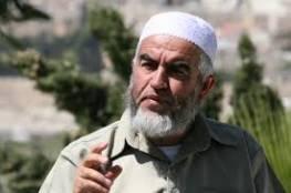 الشيخ رائد صلاح يدعو لسرعة التحرك لإنقاذ القدس والأقصى