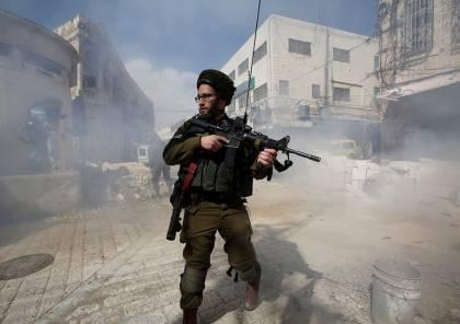 جيش الاحتلال يجري مناورات عسكرية قرب حيفا