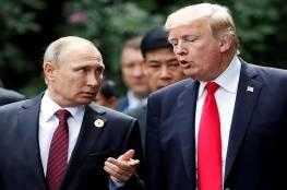 ترامب لجأ إلى موسكو طلبا للمساعدة في تمرير صفقة القرن