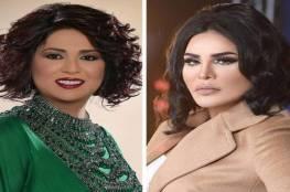 فيديو.. أخيراً مصالحة مؤثرة بين أحلام ونوال الكويتية!