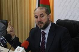الهباش يجدد العرب والمسلمين لزيارة القدس والرباط في الأقصى