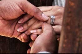 مصرع عروسين بعد يوم من زفافهما في حادث مؤسف