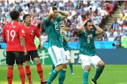 فيديو.. كوريا الجنوبية تُذل المنتخب الالماني وتخرجه من الدور الاول في المونديال