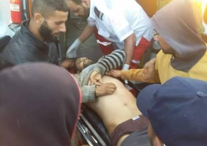 الهيئة الوطنية لمسيرة العودة تطالب مصر بالتحقيق في استشهاد الصياد أبو عودة